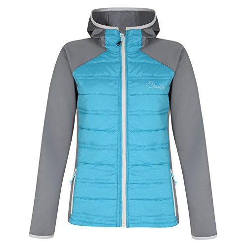 Dare 2b Sodalité hybride en tricot-Femme