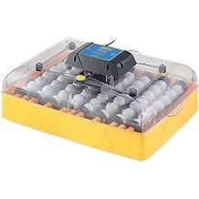 Incubadora de huevos BRINSEA OVATION 56 ADVANCE - digital y control automático de la humedad
