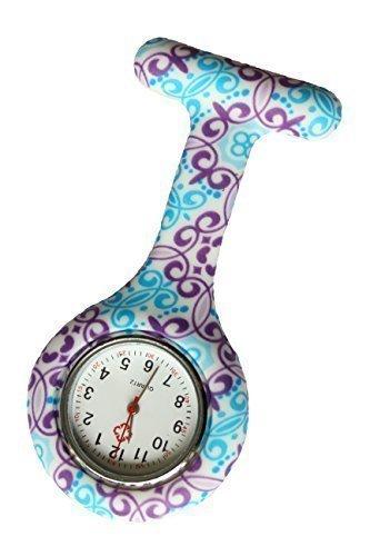 Reloj Médico Reloj Prendedor de...