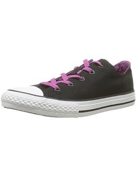Converse Ct Dt Anim Ox, Unisex - Kinder Sneaker
