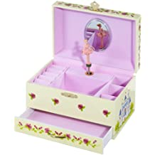 Musicboxworld Spieluhrenwelt 22047 - Portagioie per bambini
