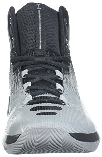 new styles be176 c7ed2 Under Armour Men's UA Rocket 3 Basketball Shoes