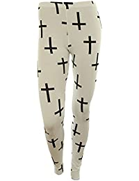Gracious GirlDamen Leggings