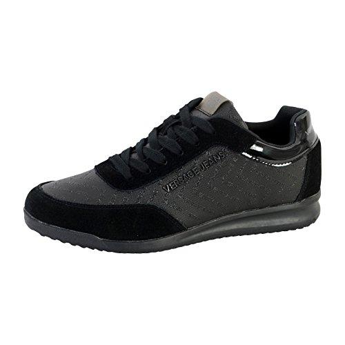 Versace Jeans Linea Fondo Marc Dis 1 Coated Chevron E0YRBSC177150899, Basket