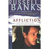(AFFLICTION ) By Banks, Russell (Author) Paperback Published on (01, 2000)
