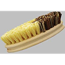 Vegetable Brush/Mushroom Brush Oval by DREWMAR eco