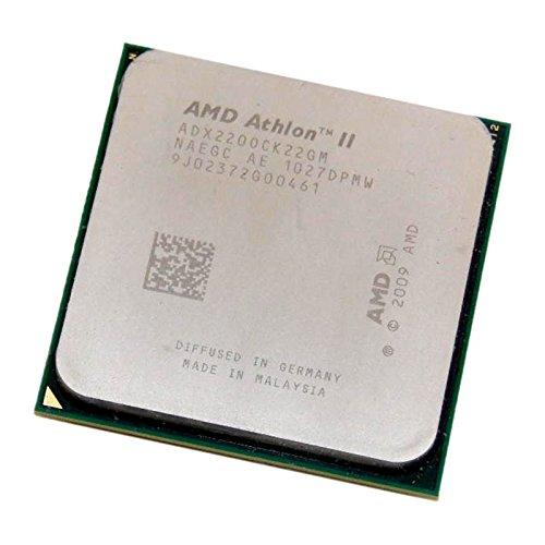 Prozessor CPU AMD Athlon II X22202.8GHz 1MB adx2200ck22gm Socket AM2+ AM3