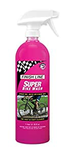Finish Line Bike Wash Sgrassante, 1000 ml