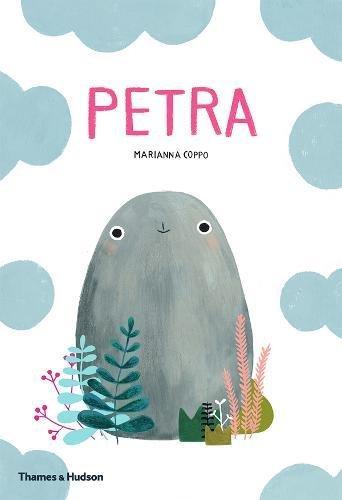 Petra par Marianna Coppo
