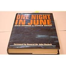 One Night in June