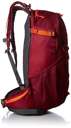 Salomon Evasion Backpack (25L) sun/dry/tomato/flame