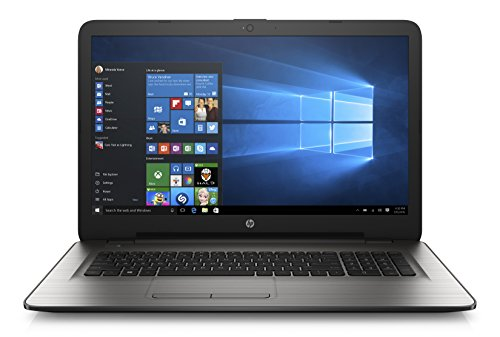 HP 17-x059nf PC Portable 17
