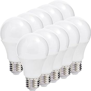 Led CulotPlastiqueWeißE2712 Licht Müller Ampoule Sphérique 8n0mwOvN