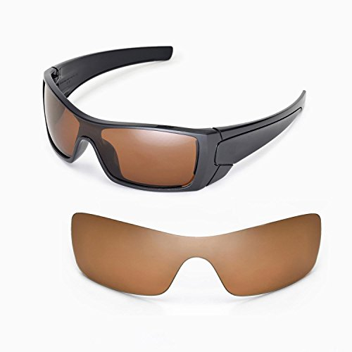 walleva-replacement-lenses-for-oakley-batwolf-sunglasses-multiple-options-brown-polarized