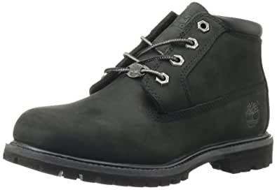 d0666068bd7a5 Timberland Nellie Waterproof (Wide Fit) Stivali Chukka Donna