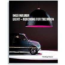 Ingo Maurer: Light - Reaching for the Moon