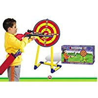 Super real archery set with target, out door play set,shooting game