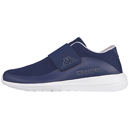 kappa-unisex-adults-midtown-low-top-sneakers-blue-size-12