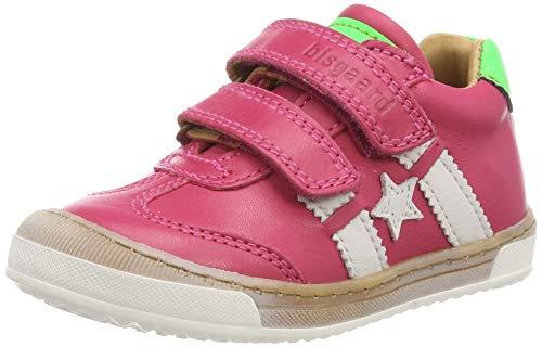 Bisgaard Mädchen 40343.119 Sneaker, Pink 4001, 27 EU