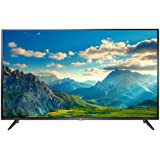 TCL 138 cm (55 Inches) 4K LED Smart TV 55P65US (Black)