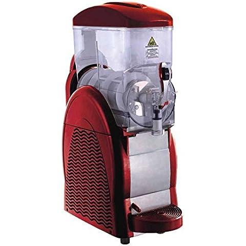 Máquina de granizados 12L modelo NOYA1 SARO -