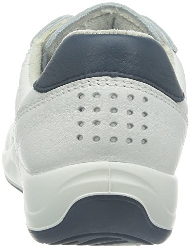 TBS  Anyway,  Sneaker donna Bianco (Blanc (5717 Blanc))