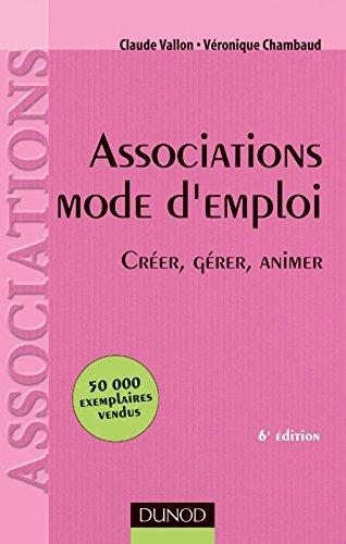 Associations, mode d'emploi