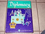 Diplomacy: The Exciting Game of Internat...