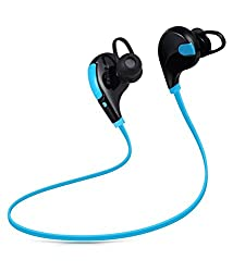Life Like BLUETOOTH PROFESSIONAL QY7 JOGGER 4.1 HEADSET WITH MIC