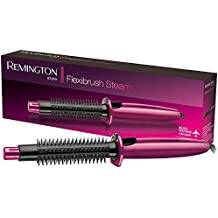 Remington CB4N Flexibrush Steam - Cepillo eléctrico para el cabello