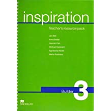 Inspiration 3: Builder by Philip Prowse (2006-09-15)