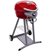 Char-Broil Patio Bistro 240 Electric Barbecue, Red.