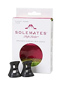 Sole Mates - HIGH HEEL PROTECTORS