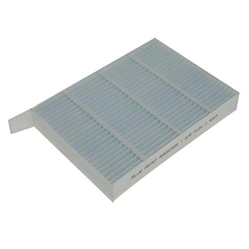 Blue Print ADK82508 Innenraumfilter / Pollenfilter,  1 Stück