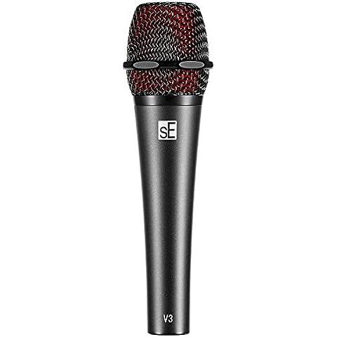sE Electronics V3 Microfono Dinamico Cardioide per Voce