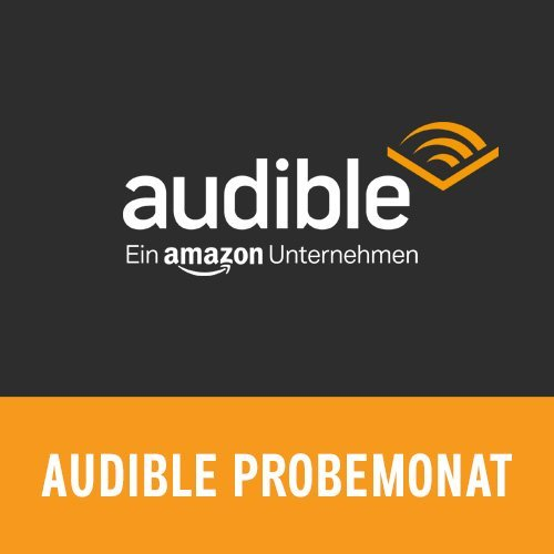 Audible Probeabo [Digitales Abo]