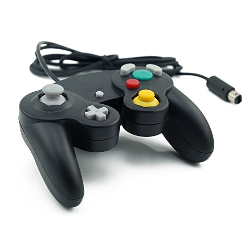 Gamecube Controller Ersatz für Nintendo Gamecube Wii NGC