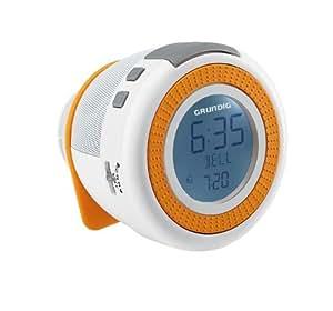 Grundig S 230 SONO-Clock Radio/Radio-réveil MP3 Port USB