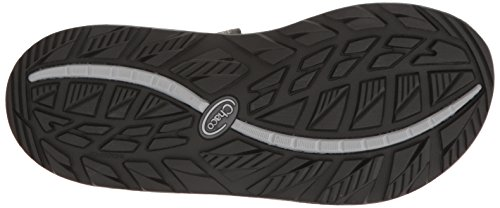Chaco Mens Z1 Classic Athletic Sandal Split Gray