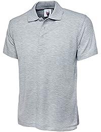 247-Clothing - Polo para niños del Pique School