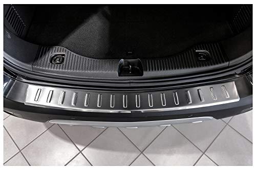 tuning-art BL928 Ladekantenschutz mit 3D Profil Abkantung Fahrzeugspezifisch