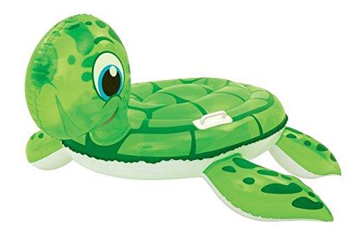 r Aufsitzspielzeug Schildkröte 147cm bes039 ()