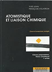 Atomistique et liaison chimique