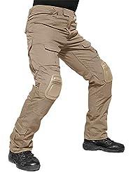 Pantalons De Homme Randonnée Imperméables hCxdstQr