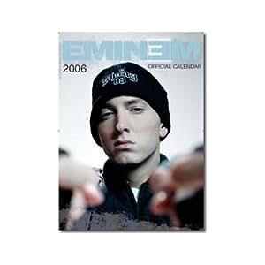 Eminem - Calendrier Kalender 2006 - Eminem