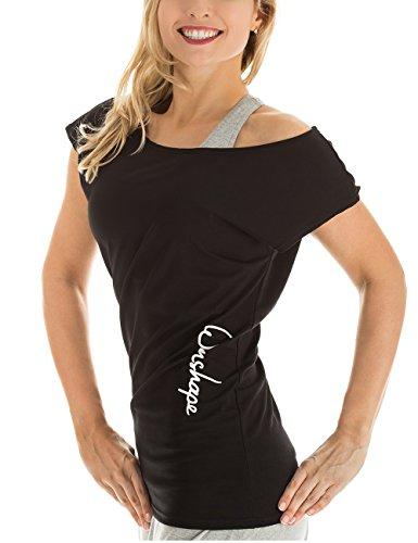winston-hape-wtr12-maglietta-da-donna-per-danza-e-tempo-libero-donna-winshape-damen-dance-shirt-wtr1