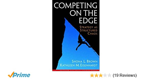 Competing on the Edge: Strategy As Structured Chaos: Amazon.de ...