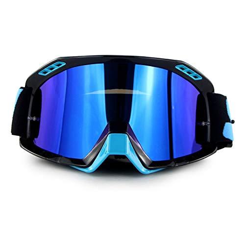 Occhiali da Antivento Motocross Helmet Goggles Gafas Moto Cross Racing Occhiali Moto Helmet Casco Occhiali da s