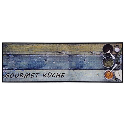 Teppich Boss - Alfombra de Cocina 50 x 150 cm