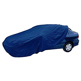 AUTONIK 143360Cars Car Cover Nylon Size S